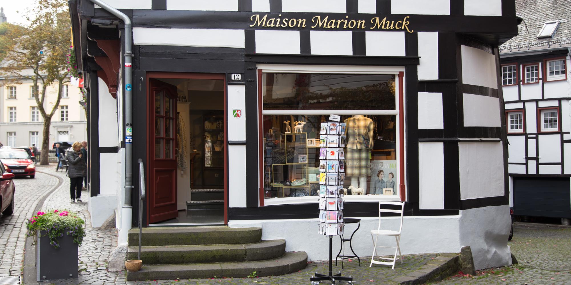 Maison Marion Muck Monschau 1